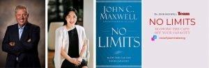 No Limits  (10 weeks) Jan - Mar'21 intake