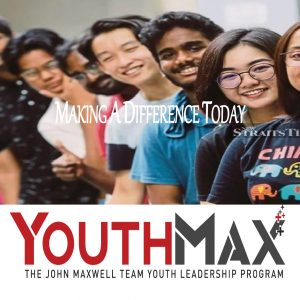 YouthMAX July-Aug'21