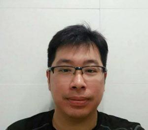 Coach Joe Lim