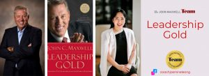 Leadership Gold (14 weeks) 7th July - 6th Oct'21 intake